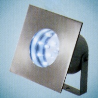 Stainless Steel LED Low Voltage Lights