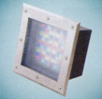 Stainless Steel LED Outdoor Lights