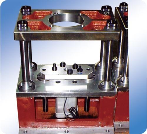 CNC加工治具