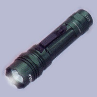 USA High-Power 1W Flashlight