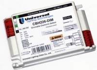 Electronic Dimming Fluorescent Ballasts