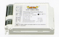 Dimming Ballast for CFL Lamps
