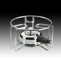 Cens.com RK4606 Gas Burner + SA66 Steel Stand REKROW INDUSTRIAL INC.