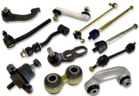 Cens.com Steering System Parts, Suspension Parts, Ball Joints DURACAR AUTO PARTS INDUSTRIES CO., LTD.