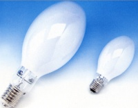 High pressure mercury lamps