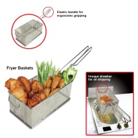 Cens.com Fryer Baskets BOR SHEN CO., LTD.