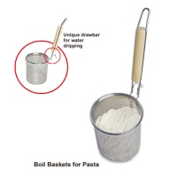 Boil Baskets For Pasta