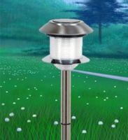 Stainless Steel Lights