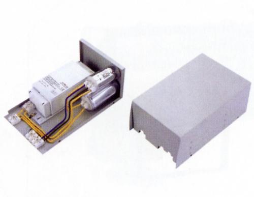 Control Gear Box