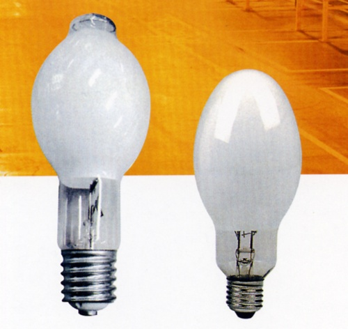 High Pressure Fluorescent Mercury Lamps