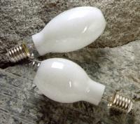 Fluorescence Metal Halide Lamp
