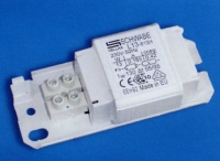 Ballasts for compact fluorescent lamps