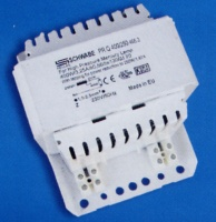 Ballasts for power recuction