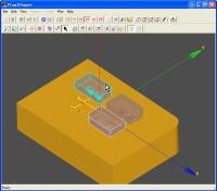 Programming System For EDM