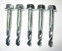 Cens.com Self-Drilling Screws SUN THROUGH INDUSTRIAL CO., LTD.