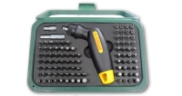 98pc60°RATCHET SCREWDRIVER SET