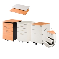 Moveable Cabinet