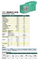 Cens.com CNC Rotary Table CENTRAL STAR INDUSTRIAL CO., LTD.