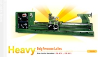 Cens.com Heavy Duty Precision Lathes 鵬欣精密機械股份有限公司