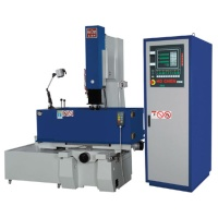 CNC Electric Discharge Machines/ CNC EDM / PNC EDM / ZNC EDM/NZ EDM