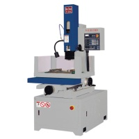 DZNC Programmable Deep Hole Drilling EDM / EDM / DZNC Drilling Machine