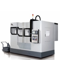 Cens.com Vertical Machining Center 2T PRECISION MACHINERY CO., LTD.