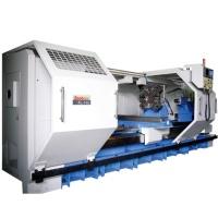 CNC 電腦車床