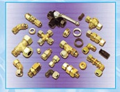 Pipe Fittings for Hydraulic Systems