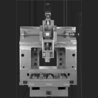 CNC 工具机