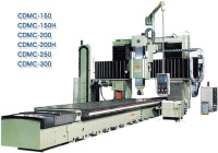 Cens.com 5 Faces Machining Center CHANG CHUN HSIUNG ENTERPRISE CO., LTD.