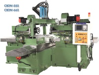 Cens.com Duplex Spindles Milling Machine CHANG CHUN HSIUNG ENTERPRISE CO., LTD.