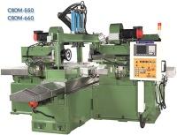 Cens.com Duplex Spindles Milling Machine CHANG CHUN HSIUNG ENTERPRISE CO., LTD.