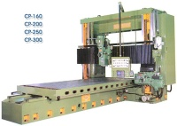 Cens.com Double Column Planing Milling Machine CHANG CHUN HSIUNG ENTERPRISE CO., LTD.