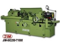 油壓自動定寸內徑研磨機