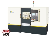 CNC UNIVERSAL CIRCULAR GRINDER (Cost Effective Type)