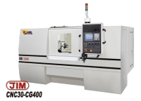 CNC PRECISION CYLINDRICAL GRINDER