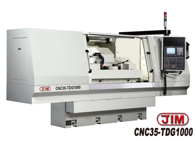 CNC Precision Thread Grinder