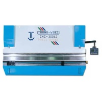 Type Hydraulic Press Brake