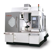 Cens.com Qualio 5-Axis Vertical Machining Centers 常銘實業股份有限公司