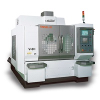 High Speed Vertical Machining Centers