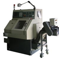 CNC Compound Lathes