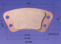 Clutch Button