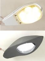 White LED Street Light