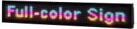 Digi Full Color LED Message Sign