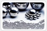 鉻鋼珠(玉軸受用鋼)