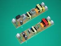 DC/AC Power Inverters