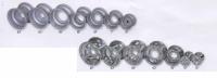 Rims material:steel,alloy