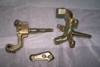 An Atv parts Specialized manufacturer
