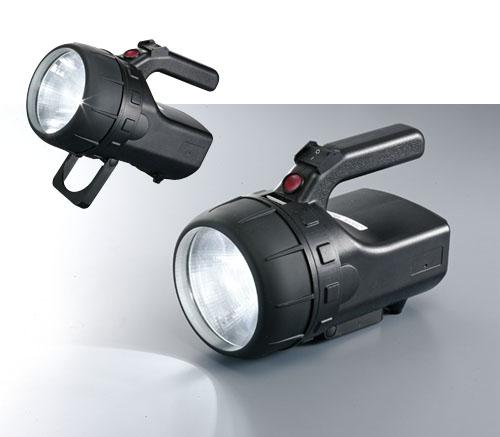 HID Flashlights