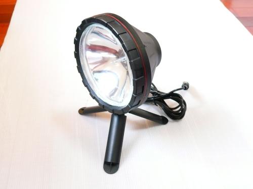手持式室内外远距离探照灯
